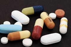 Antibiotica heb je in vele soorten en maten