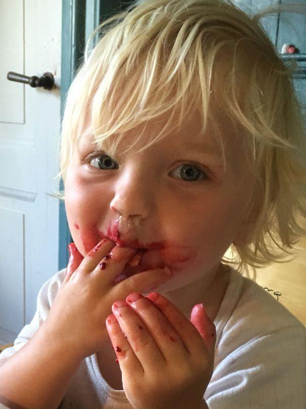 Nederlandse kinderen zijn vaak verkouden